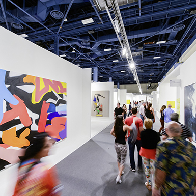 Art Basel in Miami Beach 2014